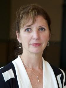 Dr. Eileen McNeely Photo