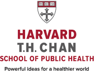 Harvard TH Chang School of Public Health Logo