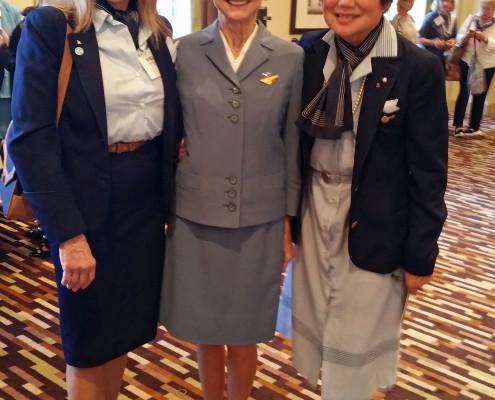 World Wings International Savannah 2015