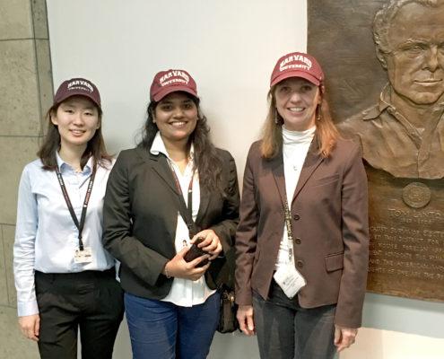 Flight Attendant Health Study Team at SFO
